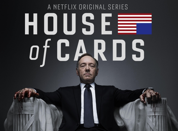 Frank Underwood a post-prawda